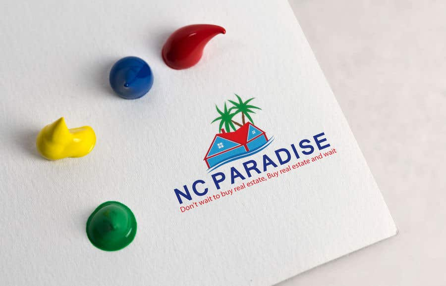 Contest Entry #92 for NC paradise
