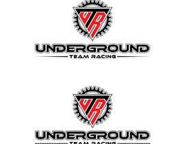 #205 for Underground Team Racing - Edgy Logo Version by anwar4646