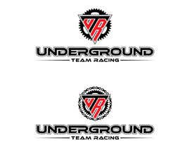 #210 for Underground Team Racing - Edgy Logo Version by anwar4646