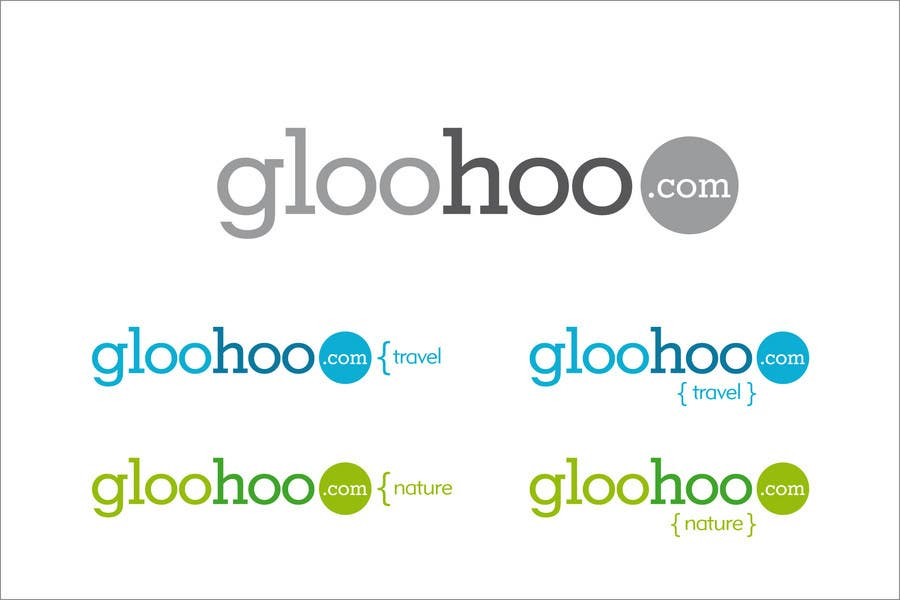 Contest Entry #                                        48                                      for                                         Logo Design for GlooHoo.com