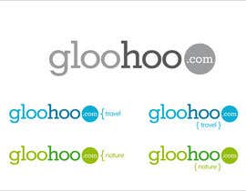#48 para Logo Design for GlooHoo.com de Grupof5