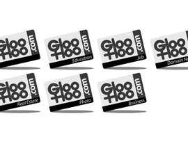 #47 for Logo Design for GlooHoo.com af taks0not