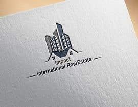 sakiblove649 tarafından Real Estate Logo için no 567