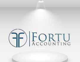 #820 for Modern Logo Design for a Young Exciting Accounting Services Firm by HarisHasib