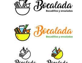 #73 para Nombre para empresa y diseño logotipo de PuntoAlva