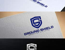eddesignswork tarafından Build me a martial arts (brazilian jiu jitsu)logo için no 238