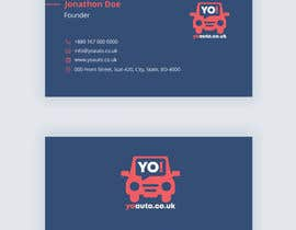 #503 for Business Card af shakilaiub10
