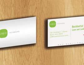 #3 cho Design some Business Cards for Lawn Care Business bởi valdezalejandro8