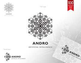 #1378 для Logo and Branding for a super progressive Tech business от TheOlehKoval