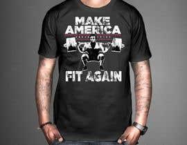 #66 , Design several t-shirts for a patriotic t-shirt company 来自 shafiqulislam201