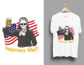 #114 для Design several t-shirts for a patriotic t-shirt company от AdriandraK