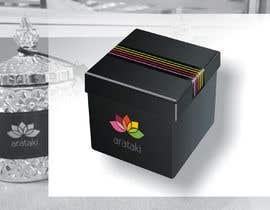 #3 для Candle and Diffuser set package design от joeljessvidalhe