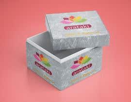 #18 для Candle and Diffuser set package design от saminaakter20209