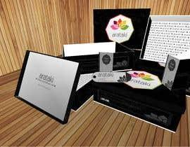 #7 для Candle and Diffuser set package design от chriskalamar0