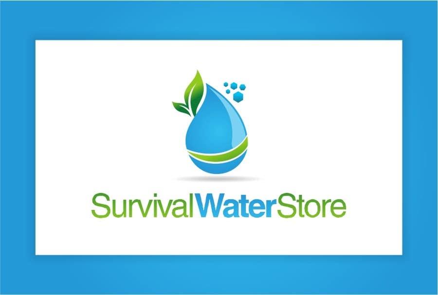 Kilpailutyö #                                        29                                      kilpailussa                                         survival products logo