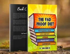 #69 for The Fad Proof Diet Book Covers by RASELHOSSAIN56