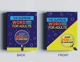 #68 cho Supreme Word Search Book Cover bởi hristina1605