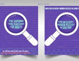 #57 for Supreme Word Search Book Cover by Khalidibnamin