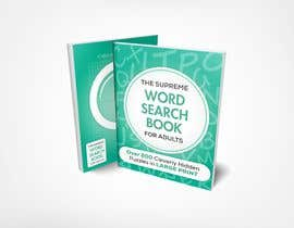 #20 , Supreme Word Search Book Cover 来自 Djouw99