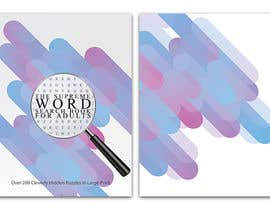 #60 for Supreme Word Search Book Cover by freelanceworldin