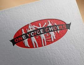 #249 untuk Logo Design for a Choir oleh lavibahsan