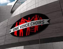 #253 untuk Logo Design for a Choir oleh lavibahsan