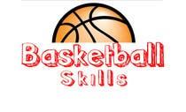 Basketball Skills Logo için Graphic Design12 No.lu Yarışma Girdisi