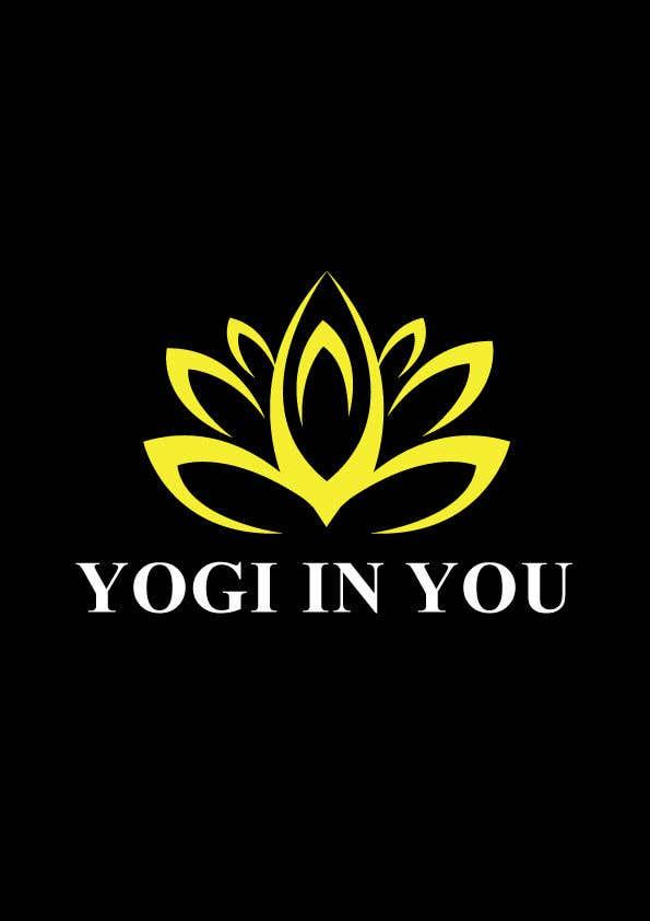 Bài tham dự cuộc thi #599 cho Create a logo for new yoga teacher