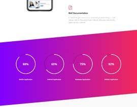 #1 for new website design by sahadat531
