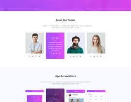 #3 for new website design by masuqebillah