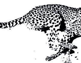 #7 for design real cheetah like this picture by bikajkula