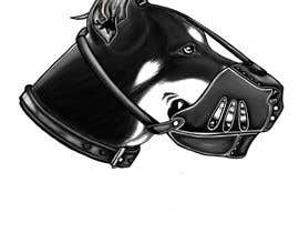 achdiatahdan tarafından Draw a Dobermann Pinscher with a Muzzle için no 12