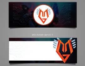 GraphicsDesk tarafından Banners for MGL discord server için no 9