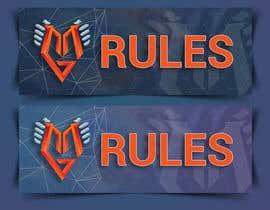 mdbiplob4035 tarafından Banners for MGL discord server için no 13