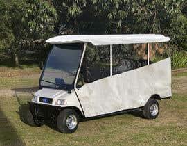 hsehtak2015 tarafından photoshop weather curtains on to long golf cart için no 2