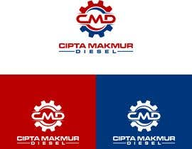 "#51 для Design Logo & Stationery ""CMD"" (Cipta Makmur Diesel) от vendy1234"