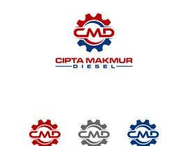 "#53 для Design Logo & Stationery ""CMD"" (Cipta Makmur Diesel) от vendy1234"