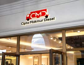"#63 для Design Logo & Stationery ""CMD"" (Cipta Makmur Diesel) от kinza3318"