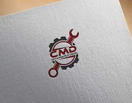 "#59 для Design Logo & Stationery ""CMD"" (Cipta Makmur Diesel) от arafatrahaman629"