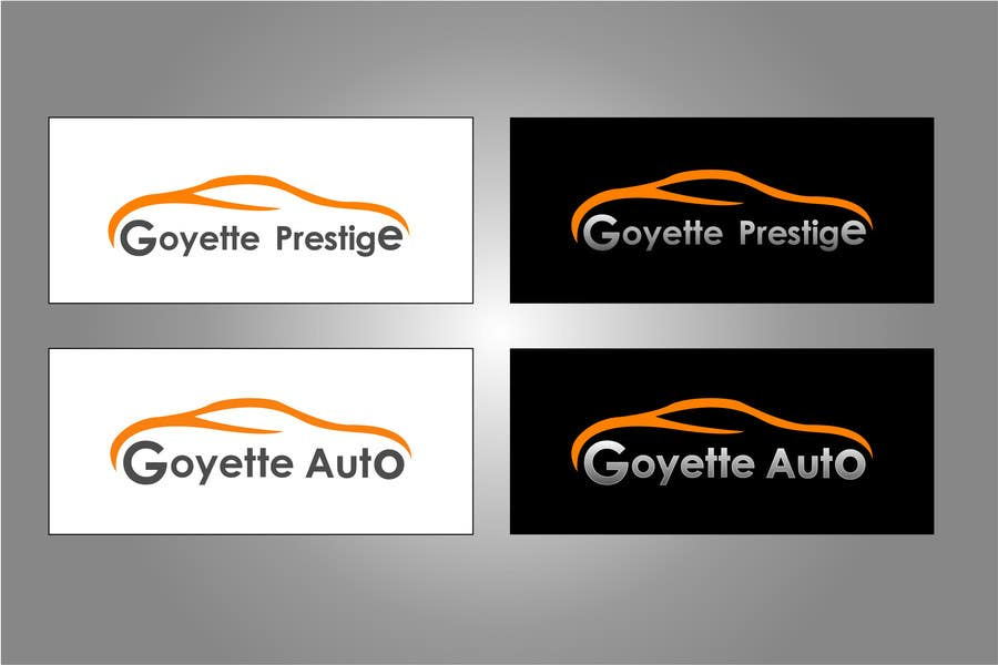 Proposition n°16 du concours Create a really simple logo for a sub-brand
