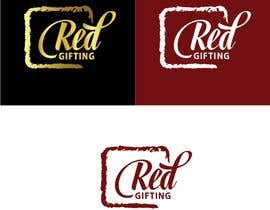 #99 for Design a logo and a gift wrap for a luxury brand. by Matharow9