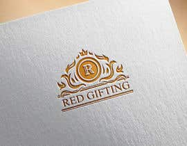 #84 for Design a logo and a gift wrap for a luxury brand. by Mirajulbd