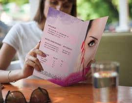 nº 15 pour Need a TriFold Brochure design for Nail Salon par MohNaasan