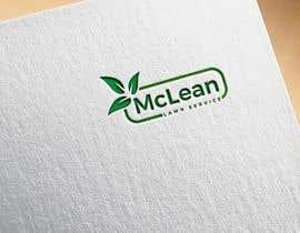Nro 175 kilpailuun Mclean lawn service käyttäjältä CreativityforU