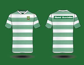 #11 for Design a Polo Shirt for my Alumni by sshajib63