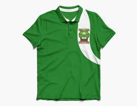#24 for Design a Polo Shirt for my Alumni af thomasfreelanc