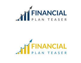 nº 132 pour Build a Financial Teaser par Dristy1997