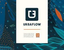 #106 for Create logo for Urbaflow, an e-commerce for rap and hip hop lovers. (DESCRIPCIÓN EN ESPAÑOL) by divisionjoy5