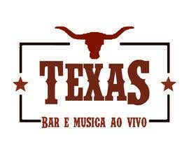 #2 untuk Design for promotion a Texas Bar -- 2 oleh NewStarEditions