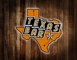 #1 untuk Design for promotion a Texas Bar -- 2 oleh pierredasilva